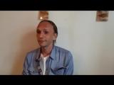 Дёмин Роман. Интервью (часть 1) в Лит.резиденции Дом дяди Гиляя 18.05.18
