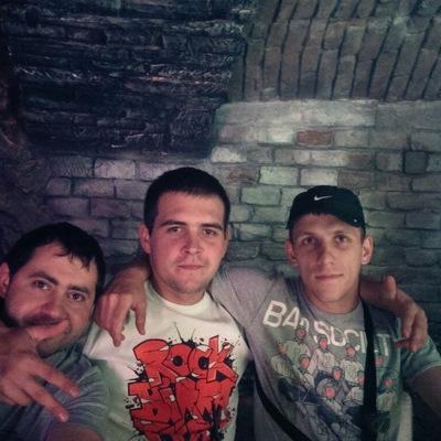 Саша Руснак, 19 июля , Черновцы, id24819250