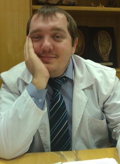 Константин Мальцев, 24 октября 1986, Пермь, id39422832