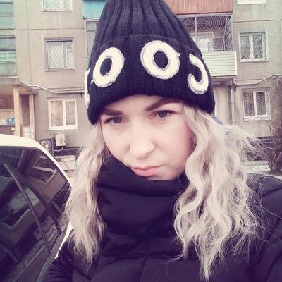 Ксения Шипицина