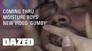 Moisture BOYS 'Gumby'