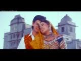 Ghoonghat Ki Aad Se - Kumar Sanu, Alka Yagnik - Hum Hain Rahi Pyar Ke (1993) *HD 720p*
