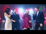 Ватерлоо. Евровидение-74 АББА 1 место в исп. наших финалистов Евровидения: Билана, Темниковой, Гагариной, Лазарева