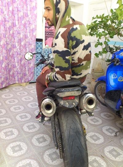 Mohammed Smida, 3 мая 1999, Усть-Джегута, id195706754