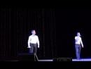Песня Олега Газманова Вперёд Россия Дуэт Абашев Алексей и Глухих Никита