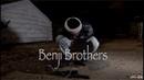Benji Brothers - Hands Up