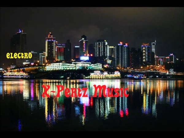X-Pertz Music | Chris Forks - Alone Like That! (Noize Ryder Bootleg Mix)