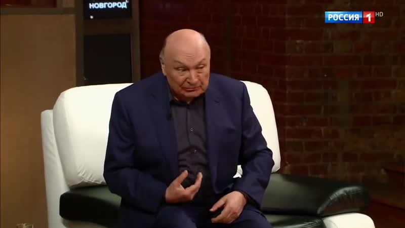 Дежурный по стране с Михаилом Жванецким Выпуск от 13 01 19