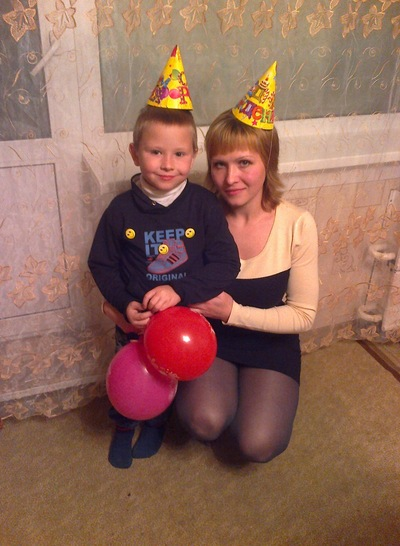 Татьяна Чернобровкина, 25 декабря , Новосибирск, id134008255