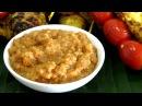Как приготовить ореховый соус из арахиса видео рецепт LudaEasyCook