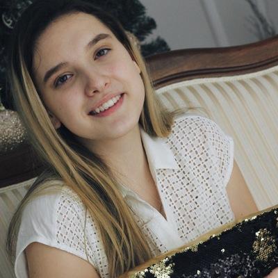 Анастасия Проценко