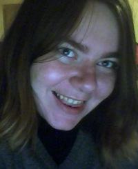 Мария Строкина