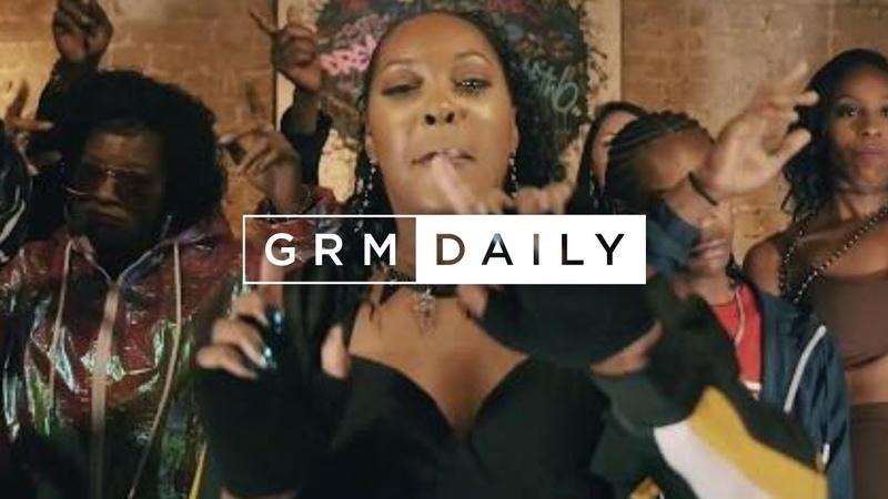 Stush - None A Dem [Music Video]   GRM Daily