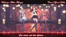Nightcore French Mashup ♪Tu reviendras Les roses ont des épines♪ Girl Cover paroles HD