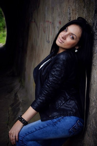Кристина Залесская, Великие Луки, id109225333