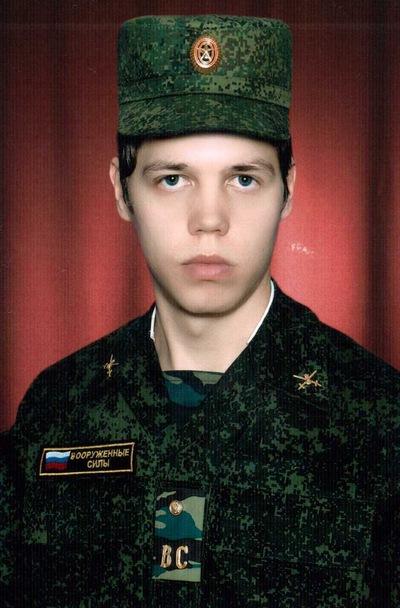 Александр Ковалёв, 9 мая 1991, Пермь, id192304313