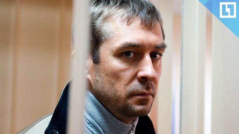 Захарченко тянет с ознакомлением дела