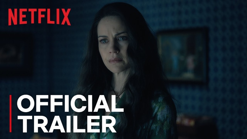The Haunting of Hill House | Official Trailer [HD] | Netflix
