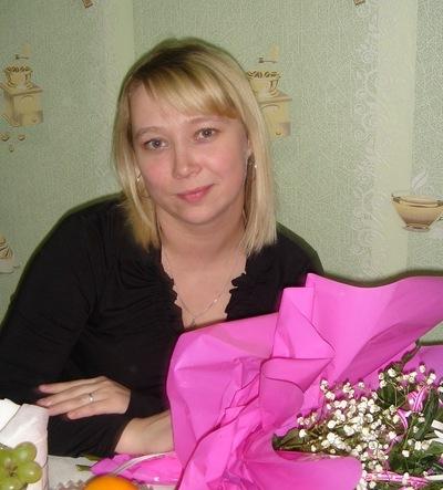 Ольга Полушина, 27 февраля 1985, Яранск, id39080073