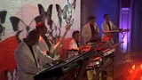 DANCE ME TO THE END OF LOVE - Calin Geambasu Band (concert privat)