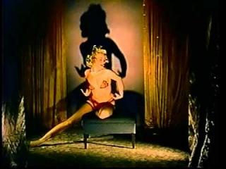 Lili St Cyr Snake Dance