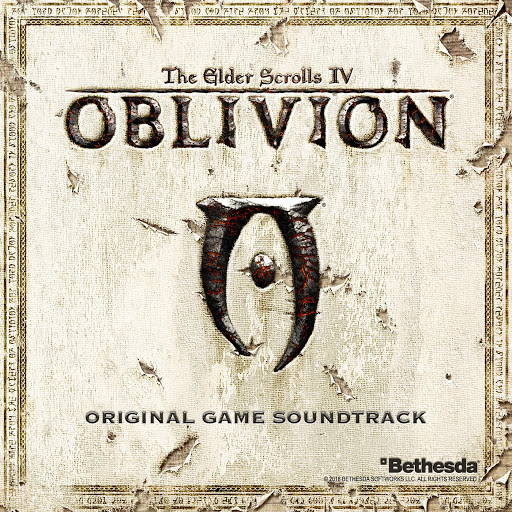 Jeremy Soule альбом The Elder Scrolls IV: Oblivion: Original Game Soundtrack