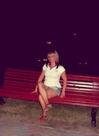 Наталья Жидких, 21 мая 1977, Волгоград, id221422615