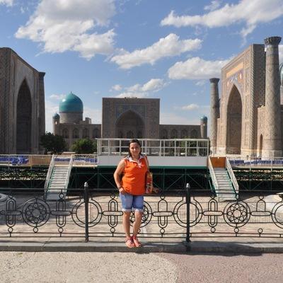 Алсу Файзиева, 9 июня , Ижевск, id202280811