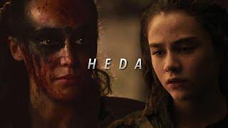 Maddie Lexa H E D A [5x13]