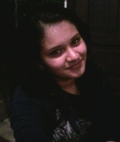 Jessika Margarita, 22 ноября 1991, id204420028