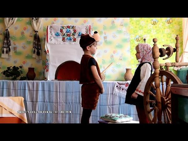 В Белынковичском УПК дети знают о безопасности не понаслышке