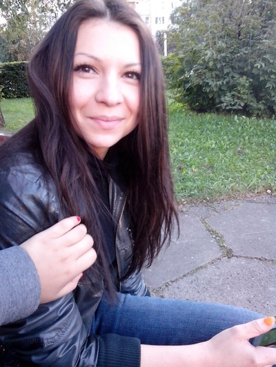 Алена Крылова, 1 июня , Кемерово, id71263596