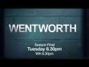 Wentworth Season 6 Episode 12 Finale Preview | Foxtel