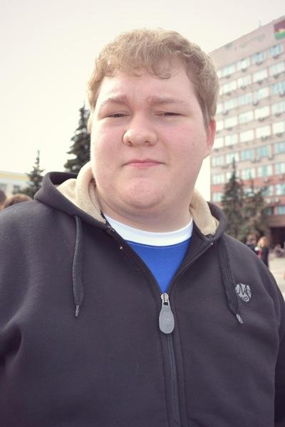 Денис Здесенко, 7 декабря 1993, Брянск, id69081287