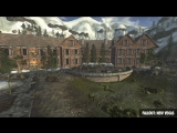 Fallout 4: New Vegas - Сравнение окружающей среды