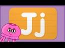Alphabet Surprise | Turn Learn ABCs | Learn Letter J