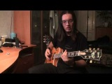 Gibson LP Supreme vs Ibanez ARX500