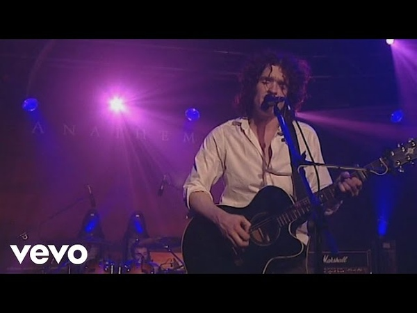 Anathema - Flying (Were You There? - Live In Krakow)