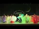 Oriental dance school of Amira Abdi - Egyptian belly dance 23493