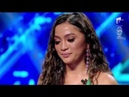 Bella Santiago X Factor Super prestatie 11 Septembrie 2018