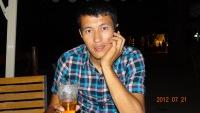 Серик Чабиков, 31 августа , Кунгур, id179383655