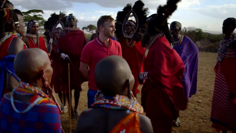 Sing - Gary Barlow The Commonwealth Band featuring Military Wives