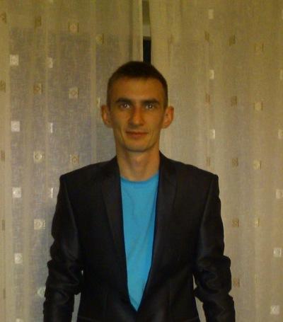 Артем Волков, 15 августа 1985, Уфа, id8920582