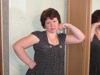 Альфия Холявенко, 9 июля 1974, Челябинск, id117659689