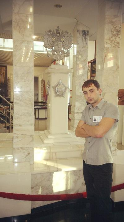 Антон Трипольский, 14 июня 1991, Абакан, id7247779