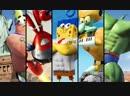 Кино Губка Боб в 3D 2015Live