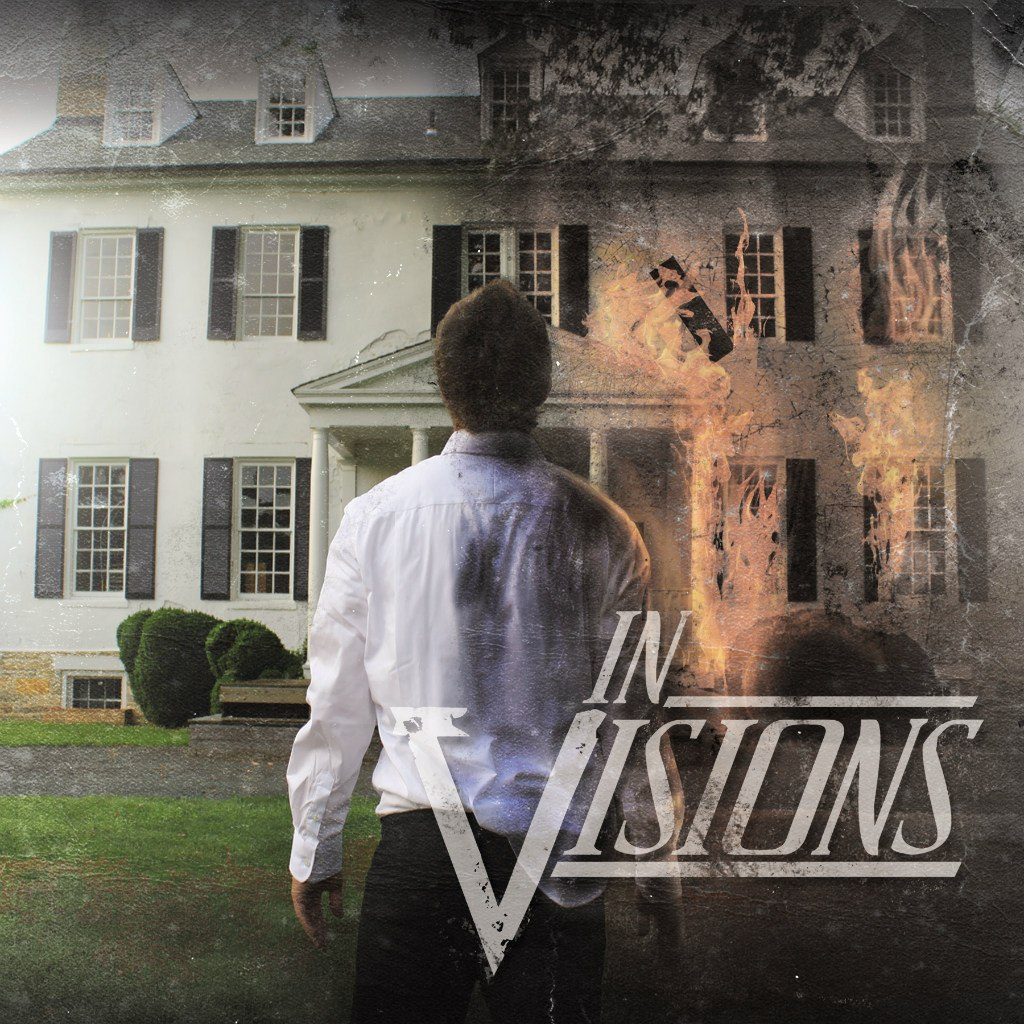 In Visions - Why/Who I Am [EP] (2012)