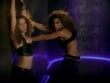 Beyonc, Shakira - Beautiful Liar (клип 2007 год Шакира и Бйонсе Бьенс Бийносе Beyonce )