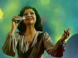 Песня-77. Роксана Бабаян - И снова солнцу удивлюсь (муз. Полада Бюль-Бюль оглы – ст. Ильи Резника)