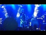 ghost town @ Adam Lambert (The Original High tour 2016) Torwar, Warsaw